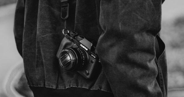 25 cadeaux pour le photographe Fujifilm