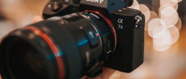 25 cadeaux pour le photographe Sony