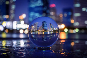 Comment prendre de belles photos avec la boule en verre PhotoBall ?