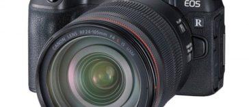 Canon EOS RP : un mirrorless à un prix beaucoup plus abordable