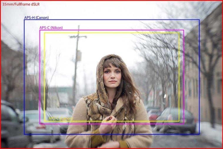 Le facteur de réduction : qu'est-ce c'est et comment il affecte vos photos