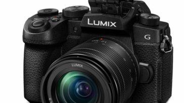 Panasonic Lumix DC-G90, un mirrorless avancé pour tous