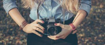 Quel équipement pour la street photography ?