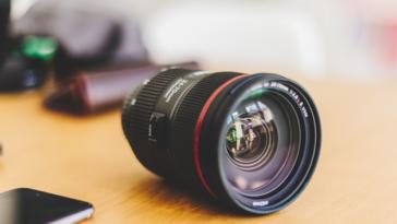 5 points-clés à connaître avant d'acheter un objectif photo