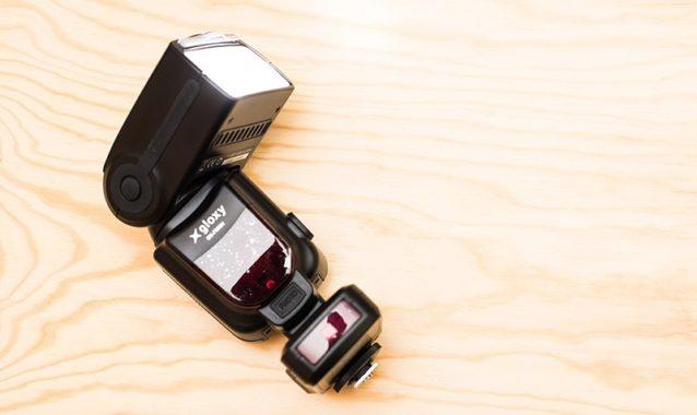 Apprendre à utiliser le flash : séparer le flash à l'aide de câbles et de déclencheurs