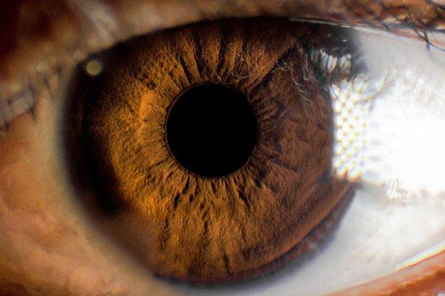 Des photos des yeux impressionnantes en 6 étapes