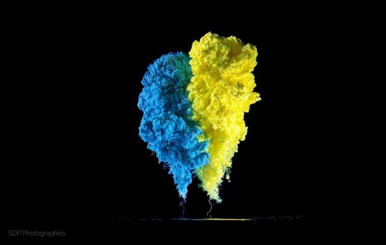 8 conseils pour prendre des photos de fumigènes de couleur