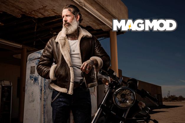 Des schémas d'éclairage avec MagBox pour des portraits originaux