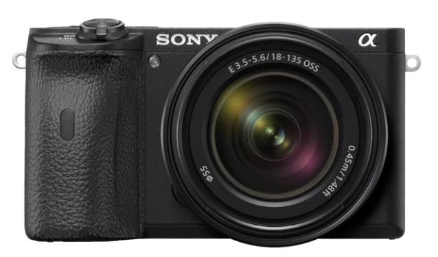 Sony A6100 : des fonctionnalités de grande qualité à un prix réduit