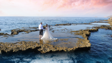 Séance post-mariage : tout ce qu'il faut savoir