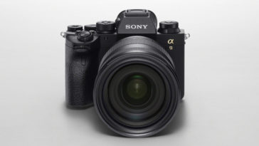 Sony A9 II : le modèle le plus rapide pour le photojournalisme