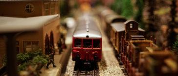 Photos de miniatures : nos conseils pour photographier le monde tout petit