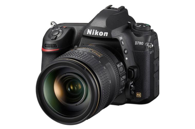 Nikon D780 : le nouveau reflex Nikon pour continuer d'innover