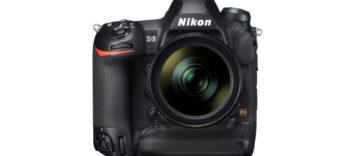 Nikon D6 : le nouveau Full Frame professionnel de Nikon