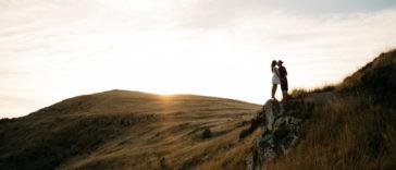 30 idées pour prendre des photos de baisers originales