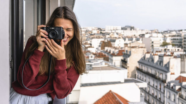 La photo en confinement : 10 astuces pour devenir meilleur photographe