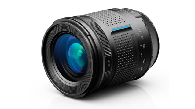 Irix 45mm f/1.4 Dragonfly : un objectif à la distance focale classique