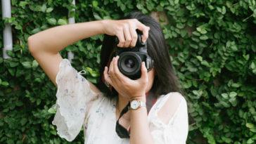 Accessoires photo pour débutants : les 10 basiques