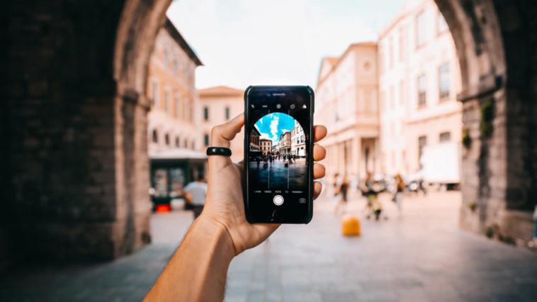 Comment réussir de plus belles photos avec un mobile ?