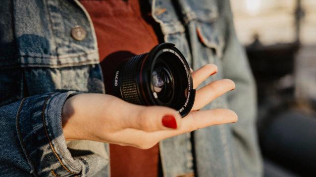 Les lentilles de conversion : qu'est-ce que c'est et quels sont les différents types ?