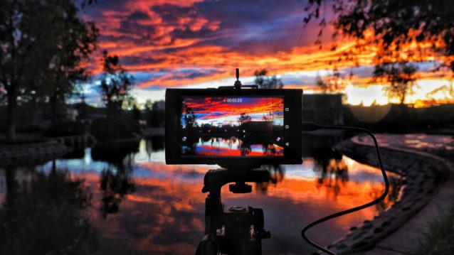 15 photos de levers et de couchers du soleil pour vous inspirer