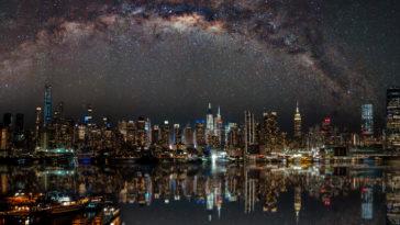 Filtres pour la photographie nocturne : les 5 indispensables