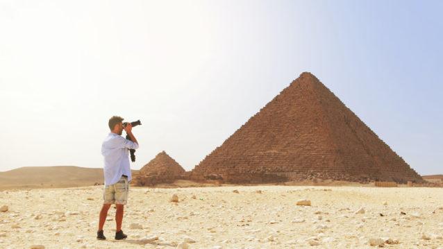 Photographe de voyage : de quoi avez-vous besoin pour vous lancer ?